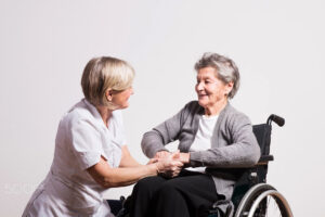 Role of Caregivers